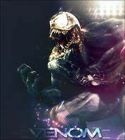Venom Stock by razieldbz