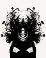 Rorschach by cameraguyy