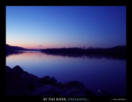 By The River Dreaming 02 by redapex