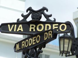 Rodeo Drive by superalysson