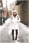 White Rabbit by Cedardar