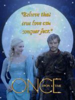 OUAT IceWolf Fanfiction by SparxGuardian