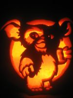 Gizmo by pumpkinmaster