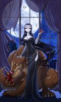 The Wolves Mistress by Zoy