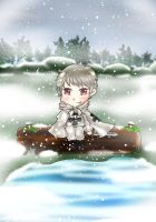 AT:Prussia by Coritein
