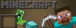 Minecraft Facebook Cover by KuroMizu7