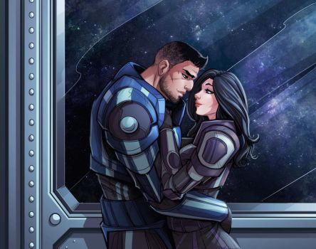 mass effect 2 how to get the widow