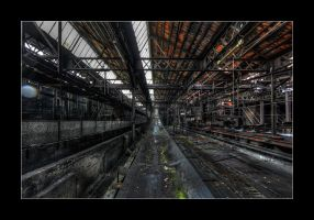 Coal Conveyor Belt 2 by 2510620