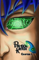 Paragon Ketch Ch 1 Cover by neilak20