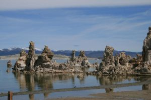 Mono Lake by connorz16