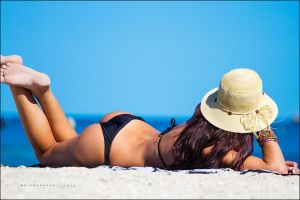 Playa chronicles #2 by pierrebernut
