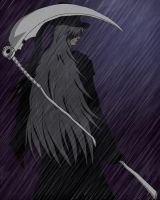 Legendary Shinigami by simple-minded-saul