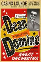 Dean Domino FONV by Maglash1