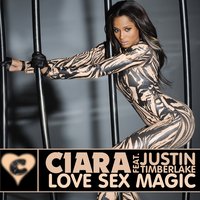 Love Sex Magic (feat. Justin Timberlake) by TheCreat1veOne
