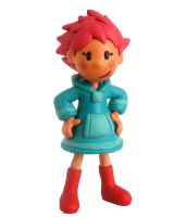 Kumatora by FlintofMother3