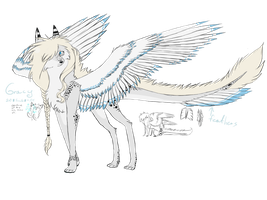 :(new)Ref: Gracy by GR4CE-and-T0FFIE
