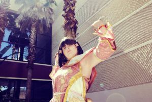 Chinese Princess by cosplay-kitty