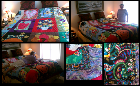 Helene's Quilt (Finished!) by technoplasma