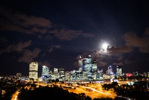 Perty Perth by donnybuy