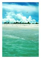 Boca Grande: Waves by KellyCucheta
