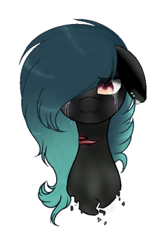|MLP |You are beautiful just the way you are by Sapphire-M00nLight