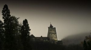 Tophill Castle by paully93