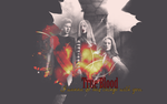 True Blood Wallpaper by Momokochan007