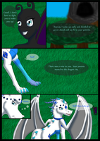 LoS: Nature's Crystal Pg6 by Snowfleet