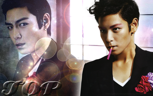 TOP Wallpaper by zxkyuminsujuloverxz