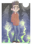 ParaNorman by Nevheera