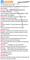 Omegle Chat 1 by YetAnotherAnimeFreak
