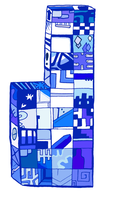 MissingNo by mangacheese1818