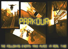 24 Parkour by OmaghDesigner