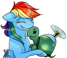 Tanks For The Memories by cherrybo