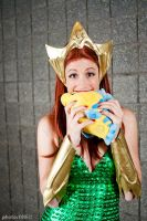 Heroes Con Mera-35+ by SnuggieMouse