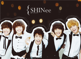 SHINee. by MyCuppyCake
