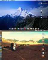 May Desktops by DigitallyDestined