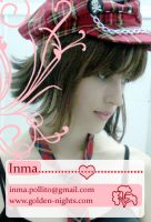 Simple new ID. by inma