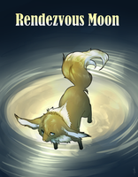 Rendezvous Moon Promo Cover by NinjaScrag