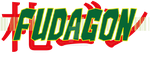 FUDAGON logo - Version 2 by RJGrid
