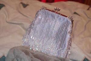 prom purse by lookingforthelight