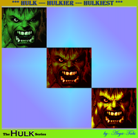 Hullk-series by arya-tabs