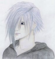 Zexion - Kingdom Hearts by reno-xxxXXXxxx