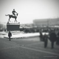 Moskva. Honor. by heldenriff