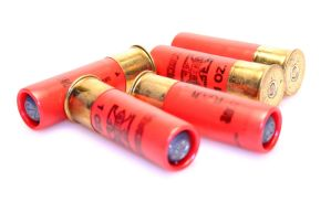 12 Gauge Shotgun Shells SLUG 2 by eviln8