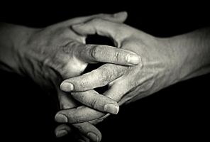 Hands I by RinFlorin