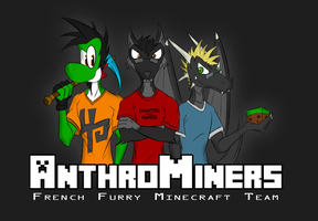 Com - AnthroMiners by McTaylis