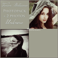 Troian Bellisario Unknow #5 Photopack by N0xentra