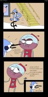 Murder-cai comic Pag 2 by ScourgeTiny