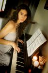Infocus:PianoI by 16Ice-Heart16